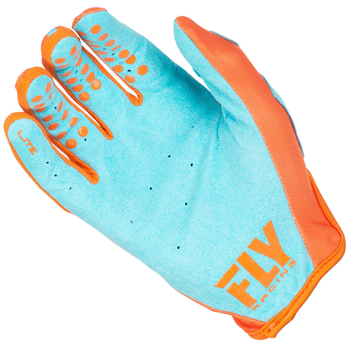 Fly-Racing-2018-Lite-Youth-Motocross-Gloves-Junior-Off-Road-MX-Vented-Race-Glove thumbnail 18