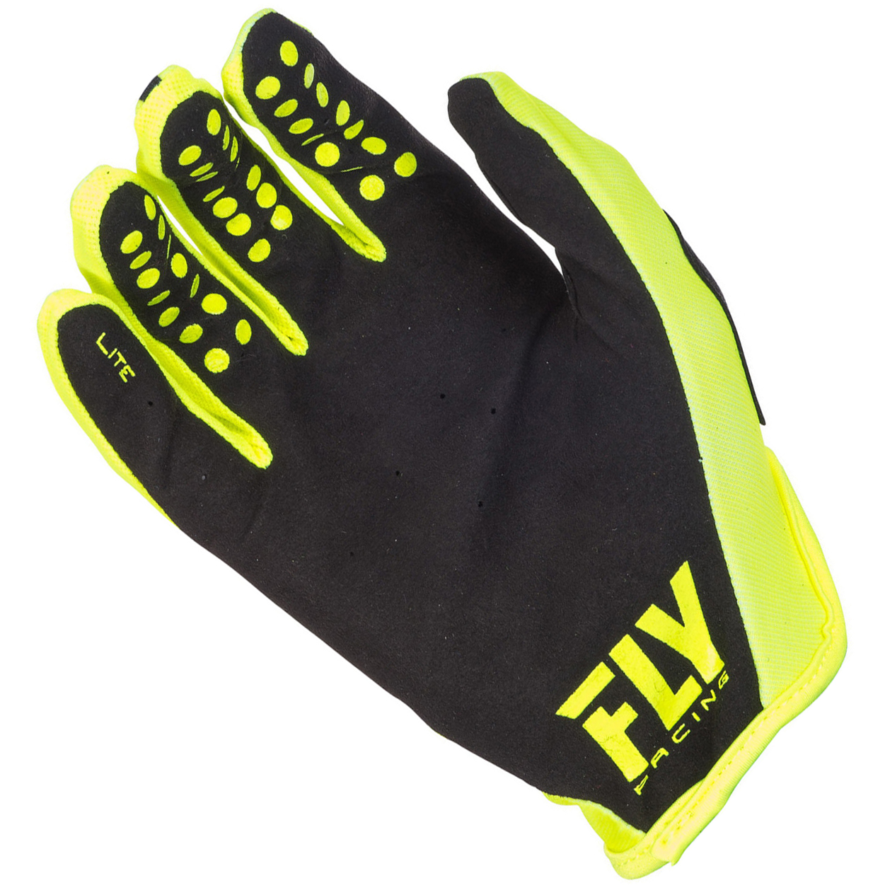 Fly-Racing-2018-Lite-Youth-Motocross-Gloves-Junior-Off-Road-MX-Vented-Race-Glove thumbnail 16