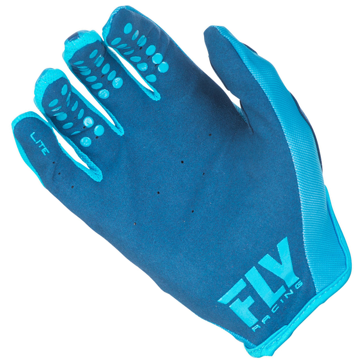 Fly-Racing-2018-Lite-Youth-Motocross-Gloves-Junior-Off-Road-MX-Vented-Race-Glove thumbnail 14