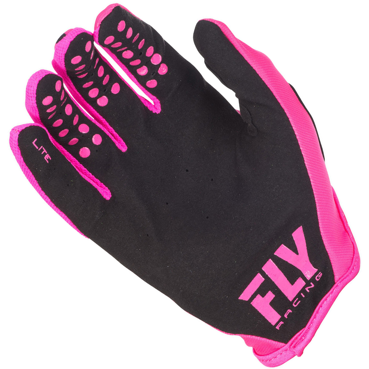 Fly-Racing-2018-Lite-Youth-Motocross-Gloves-Junior-Off-Road-MX-Vented-Race-Glove thumbnail 20