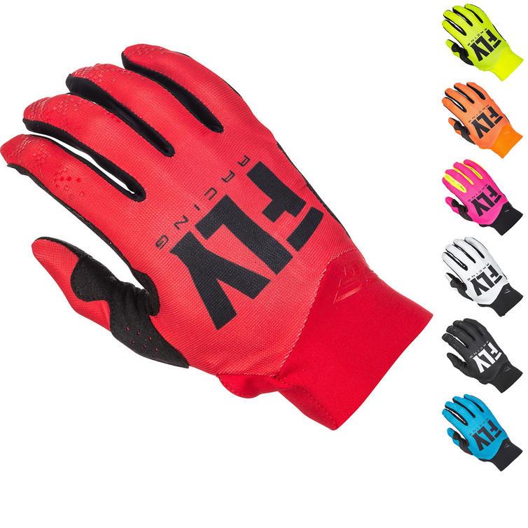 Fly Racing 2018 Pro Lite Motocross Gloves
