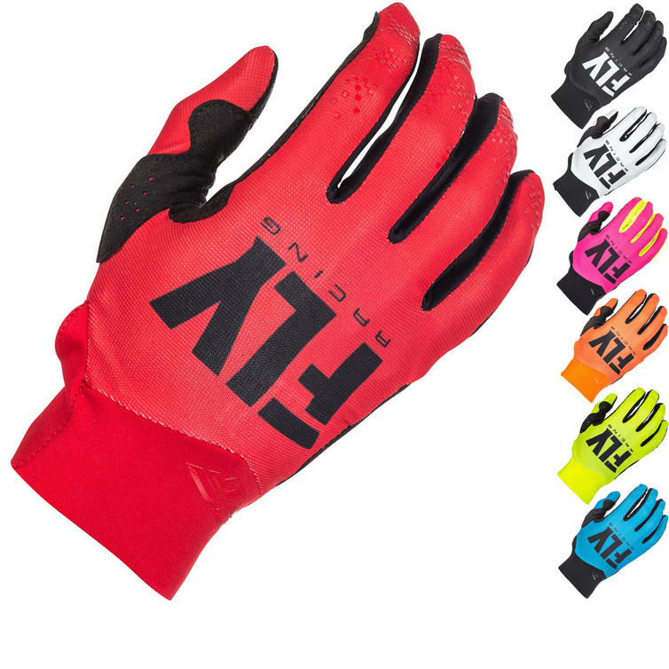 Fly Racing 2018 Pro Lite Motocross Gloves