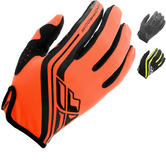 Fly Racing 2018 Windproof Lite Motocross Gloves