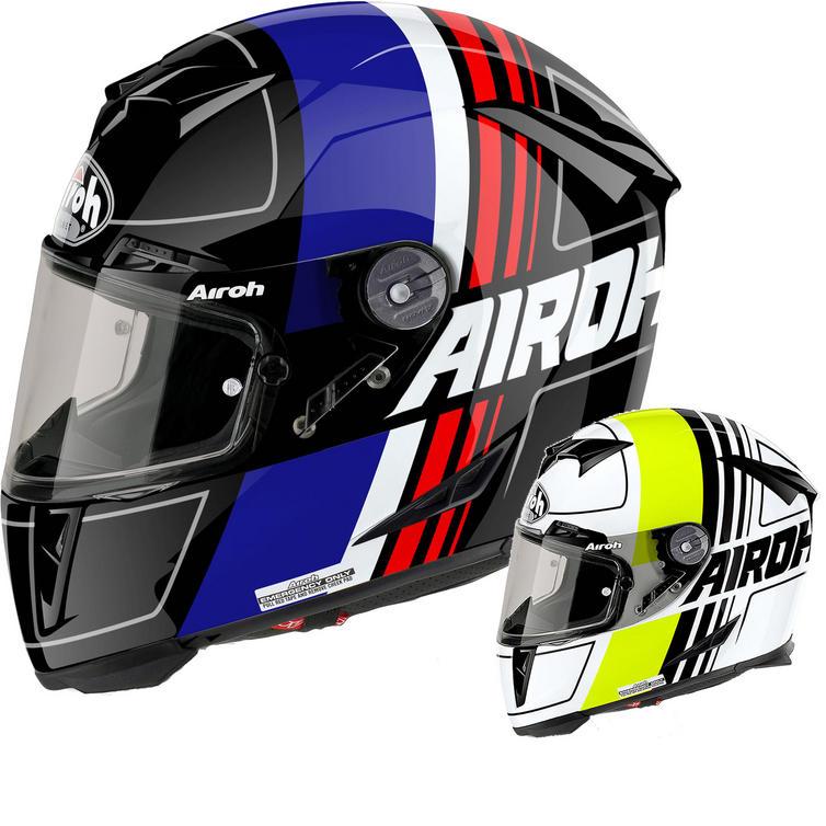 Airoh GP500 Scrape Motorcycle Helmet