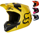 Fox Racing V2 Mastar Motocross Helmet