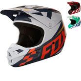 Fox Racing V1 Sayak Motocross Helmet