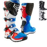 Fox Racing Comp 5 Motocross Boots
