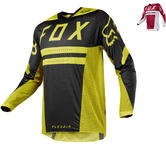 Fox Racing Flexair Preest Motocross Jersey