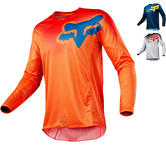 Fox Racing 360 Viza Motocross Jersey