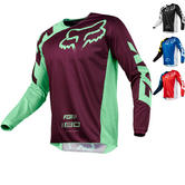 Fox Racing 180 Race Motocross Jersey