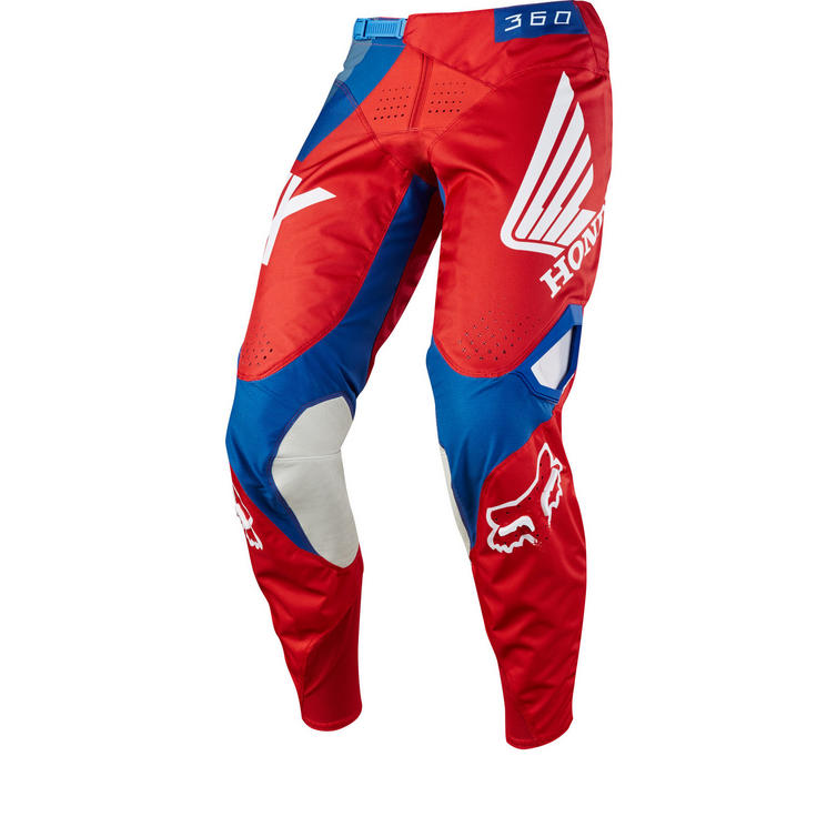 Fox Racing 360 Honda Motocross Pants
