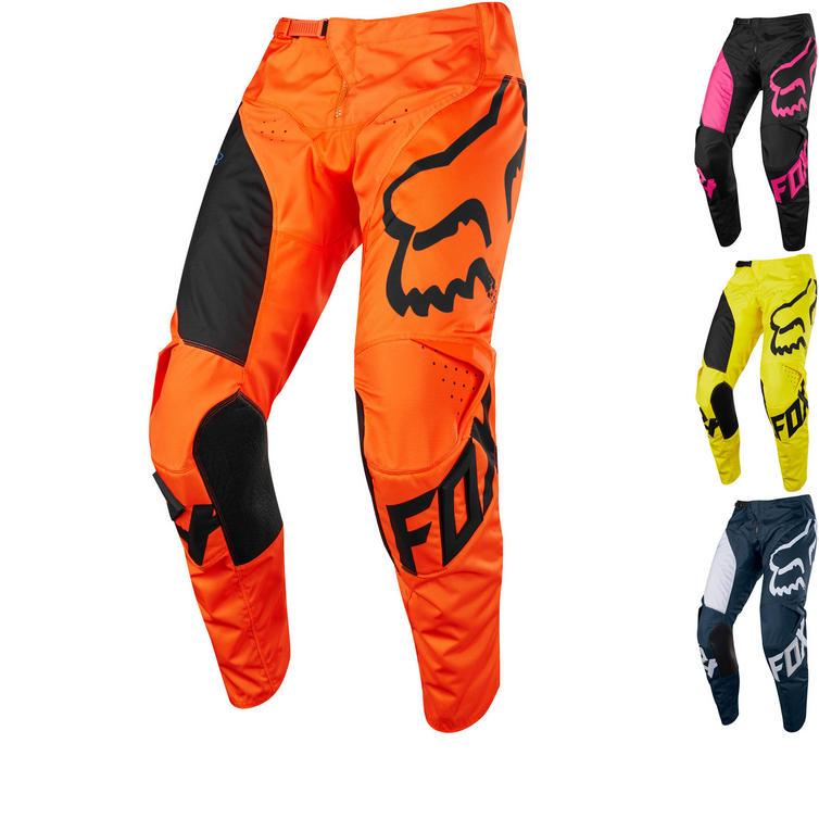 Fox Racing 180 Mastar Motocross Pants