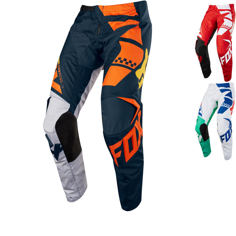 Fox Racing 180 Sayak Motocross Pants