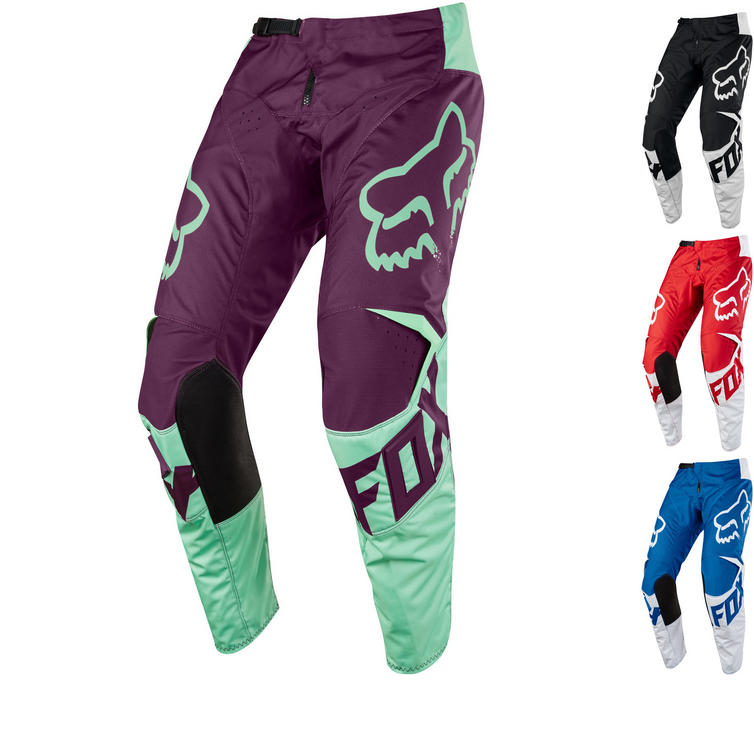 Fox Racing 180 Race Motocross Pants