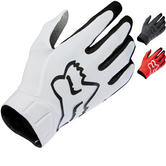 Fox Racing Airline Race Motocross Gloves