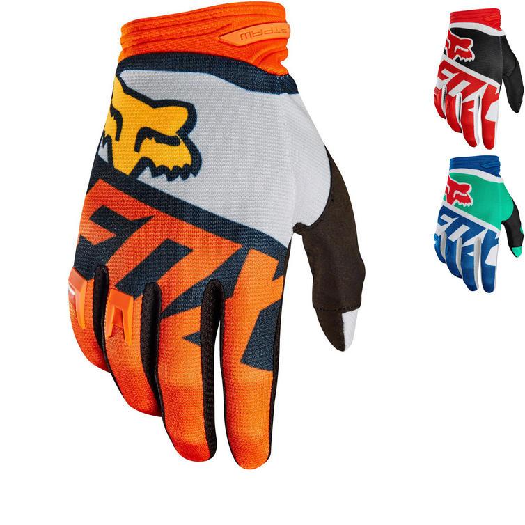 Fox Racing Dirtpaw Sayak Motocross Gloves