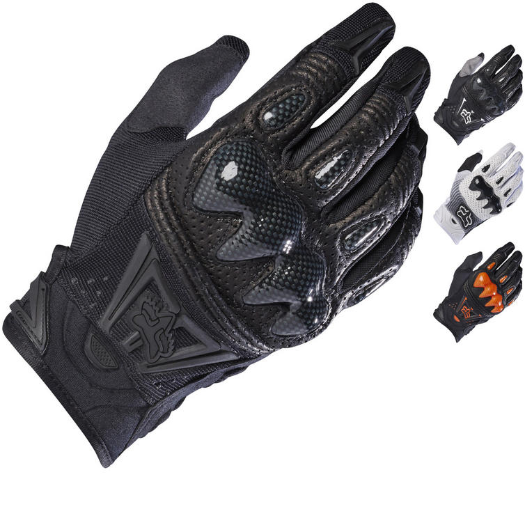 Fox Racing Bomber Motocross Gloves