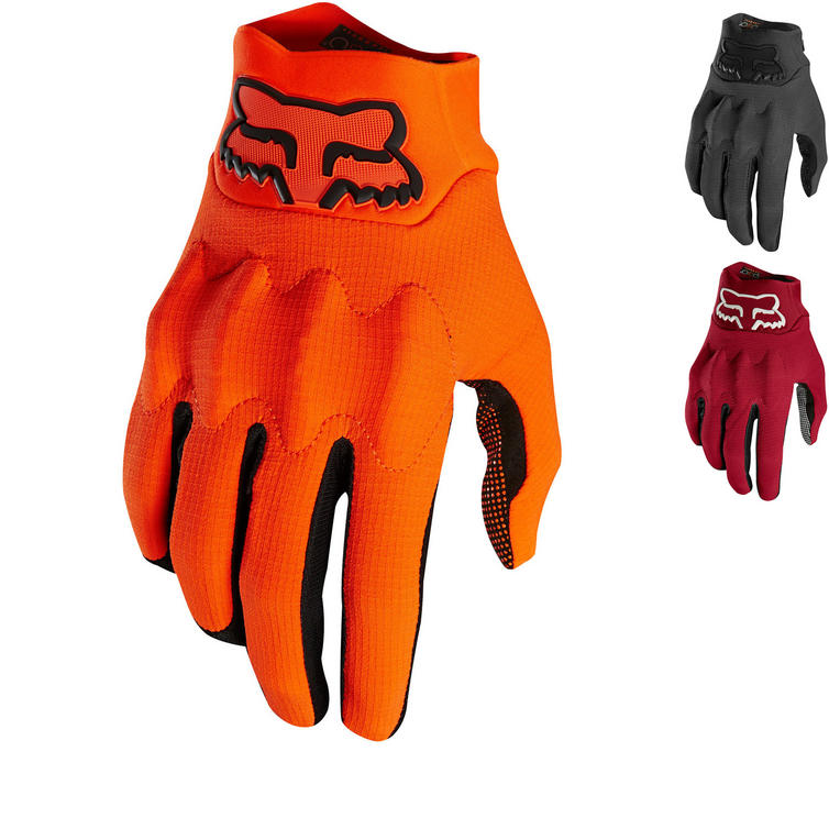 Fox Racing Bomber Light Motocross Gloves