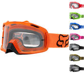Fox Racing Air Space Motocross Goggles