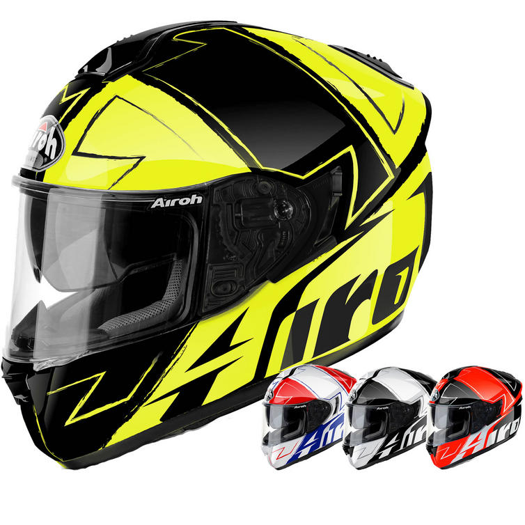Airoh ST 701 Way Motorcycle Helmet