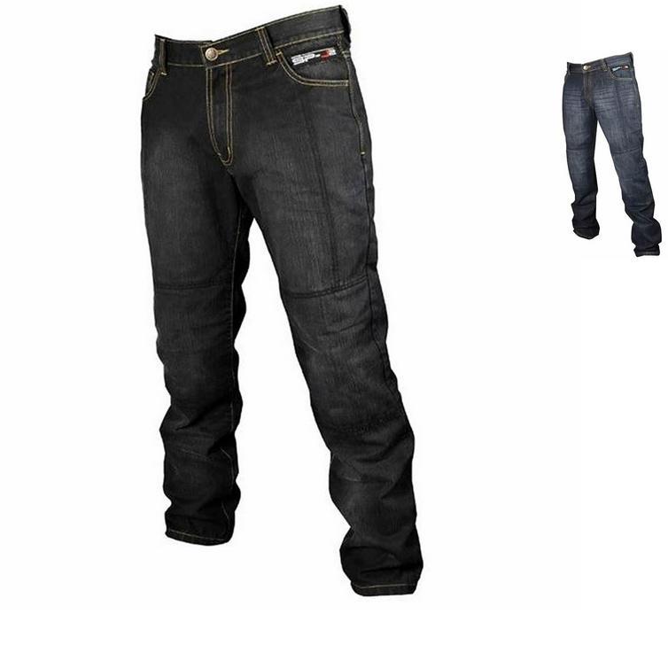 Oxford Super Sliderz SS2 Kevlar Jeans