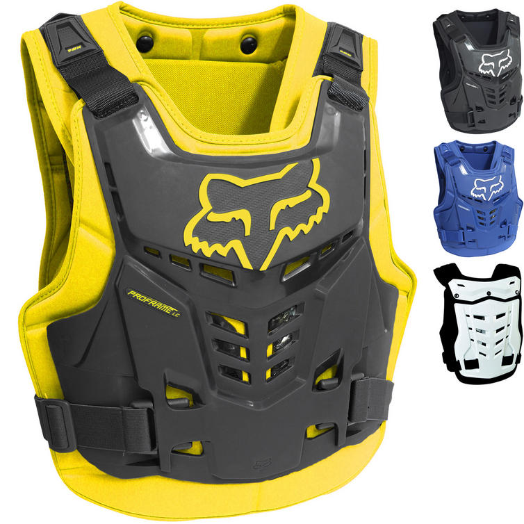 Fox Racing Proframe LC Chest Protector