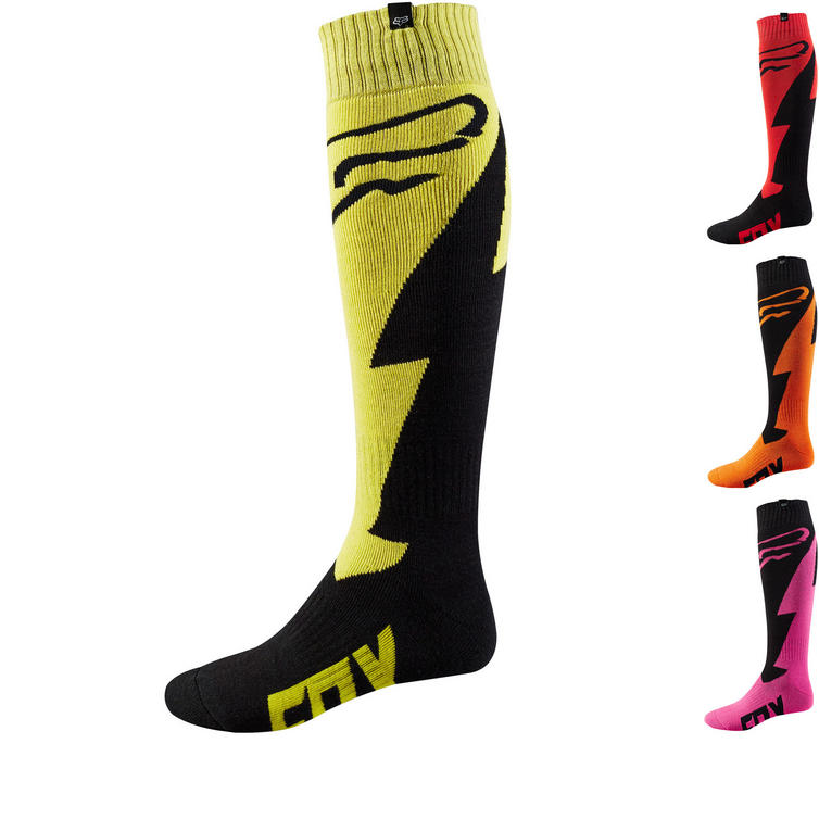 Fox Racing Fri Thick Mastar Motocross Socks