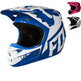 Fox Racing Youth V1 Race Motocross Helmet