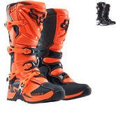 Fox Racing Youth Comp 5 Motocross Boots