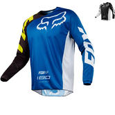 Fox Racing Youth 180 Race Motocross Jersey