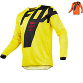 Fox Racing Youth 180 Mastar Motocross Jersey