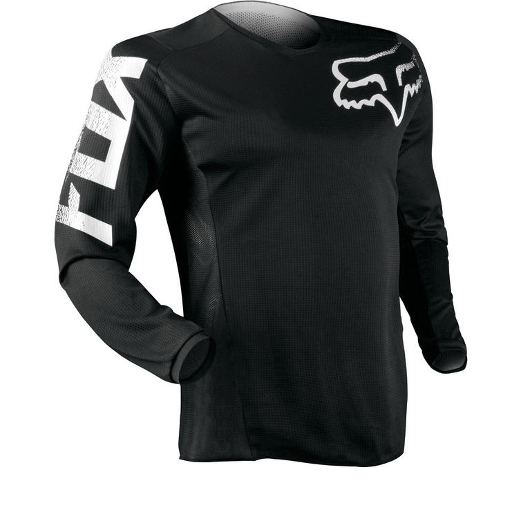 Fox Racing Youth Blackout Motocross Jersey