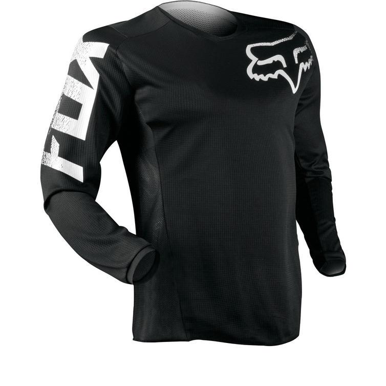 Fox Racing Youth Blackout Motocross Jersey