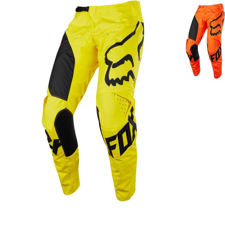 Fox Racing Youth 180 Mastar Motocross Pants