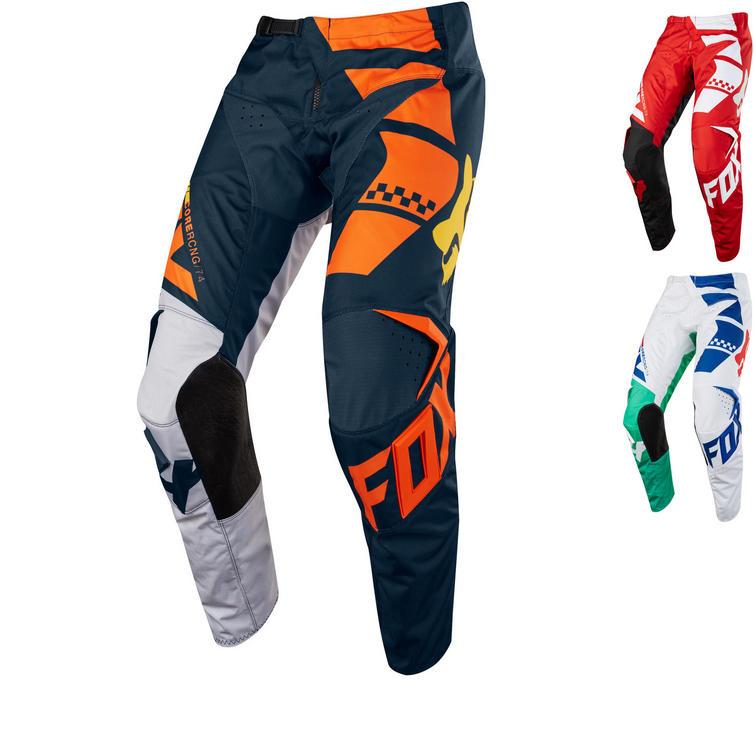 Fox Racing Youth 180 Sayak Motocross Pants