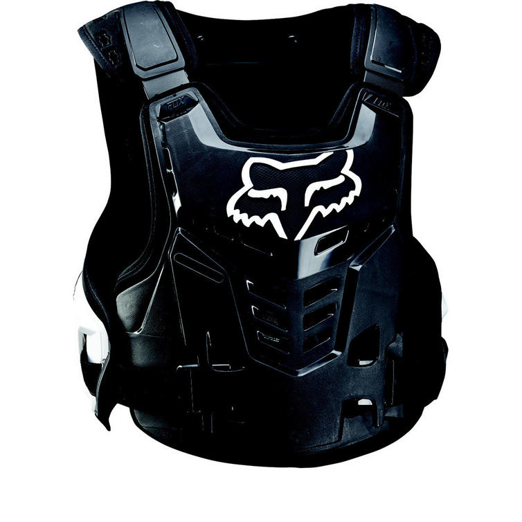 Fox Racing Youth Raptor Proframe LC Chest Protector