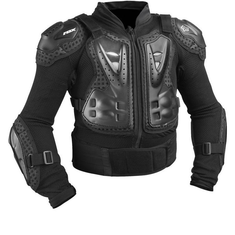 Fox Racing Youth Titan Sport Armoured Jacket