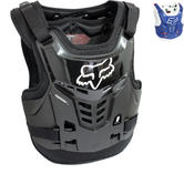 Fox Racing Youth Proframe LC Chest Protector