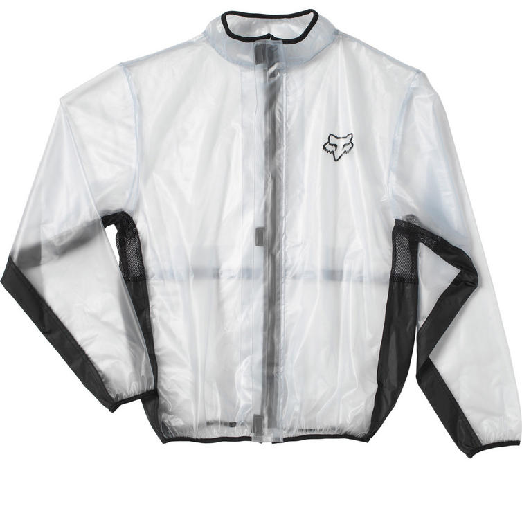 Fox Racing Youth Fluid MX Over Jacket