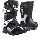 Fox Racing Peewee Kids Comp 5K Motocross Boots