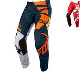 Fox Racing Peewee 180 Sayak Kids Motocross Pants