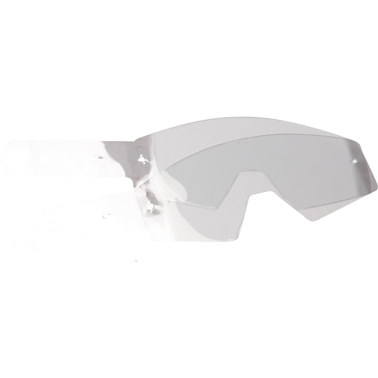 Fox Racing Air Defence Goggle Laminated Tear-Offs (14pcs)