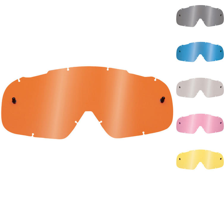 Fox Racing Air Space Goggle Lens