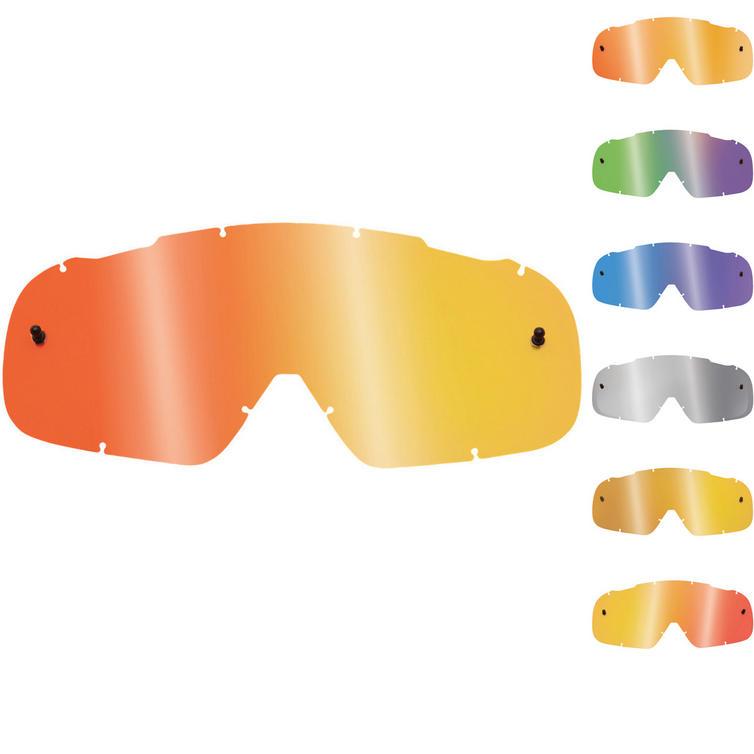 Fox Racing Air Space Goggle Lens Spark