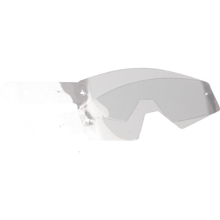 Fox Racing Rip N Roll Total Vision System Tear-Offs (20pcs)