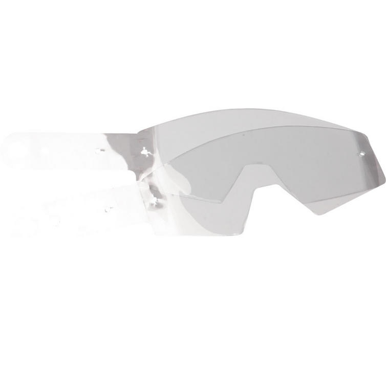 Fox Racing Main Goggle Rip N Roll Tear-Offs (20pcs)