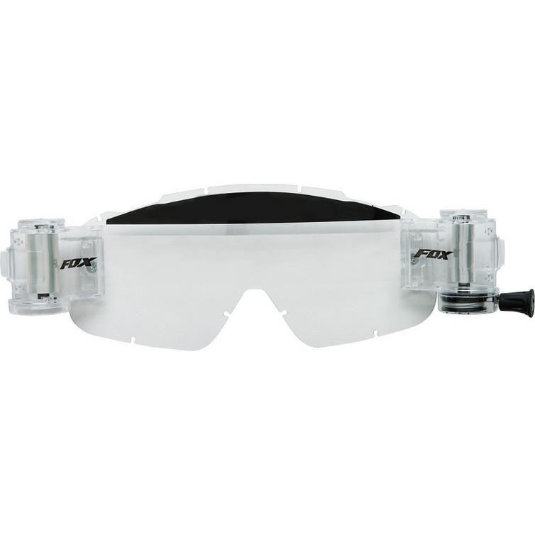 Fox Racing Main Goggle Rip N Roll Total Vision System