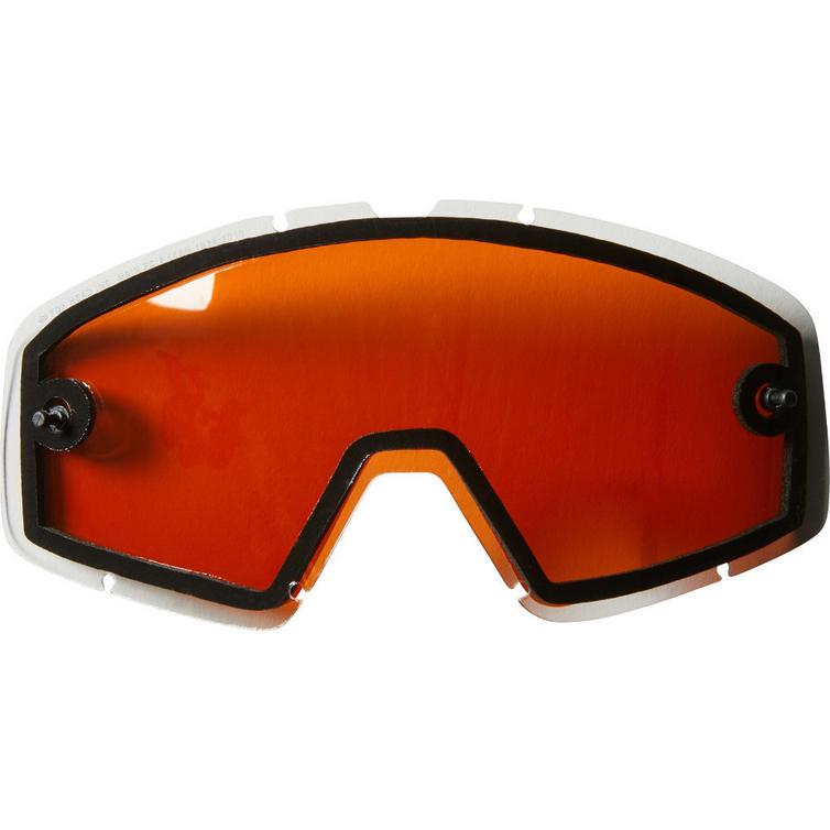 Fox Racing Main Goggle Lens Dual