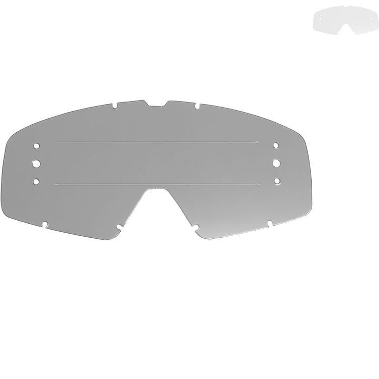 Fox Racing Main Rip N Roll Goggle Lens Raised Bar