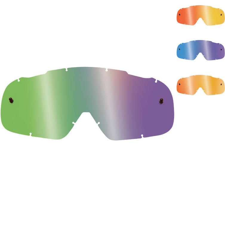 Fox Racing Youth Air Space Goggle Lens Spark